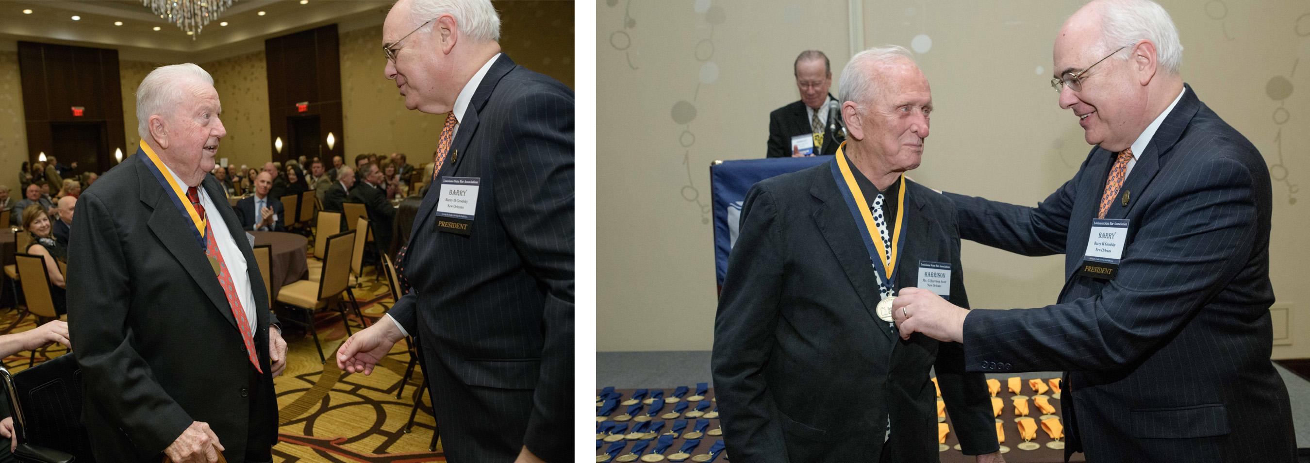 2016 50-Year Member Honorees