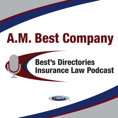 Insurance Law Podcast