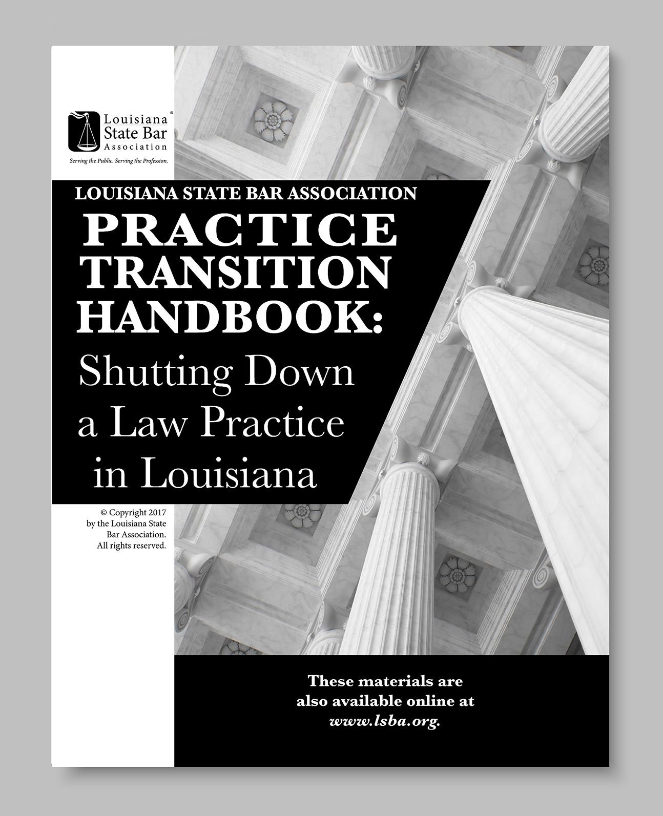 Practice Transition Handbook
