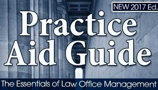 Practice Aid Guide